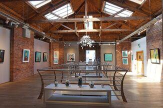 Autumn Exhibition, installation view