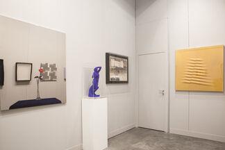 Studio Guastalla at miart 2017, installation view
