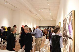 The Last Hurrah: New Paintings & Drawings by Dan Howard, installation view