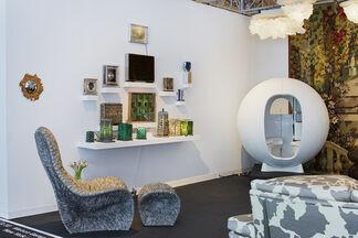 Maison Gerard at Design Miami/ 2017, installation view