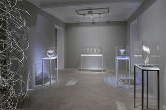 Michel Soskine Inc. at Art Paris 2020, installation view