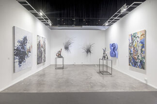Sophia Contemporary at Art Dubai 2018, installation view