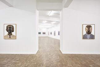 Edson Chagas: Found Not Taken / Tipo Passe, installation view