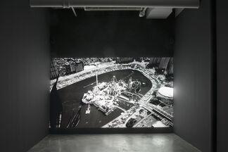 Kim Heecheon, installation view
