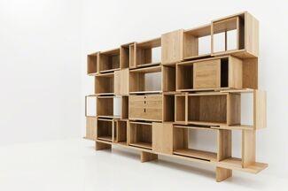 Gallery SEOMI at Design Miami/ Basel 2013, installation view