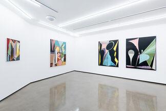 Genti Korini : Solid Uncertainties, installation view