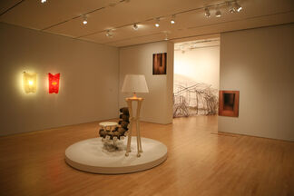Sensate: Bodies and Design, installation view