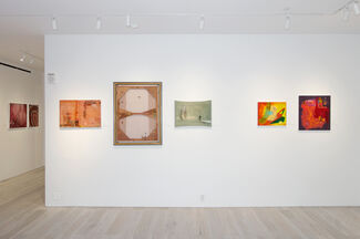 Painting Is Not Doomed To Repeat Itself, installation view