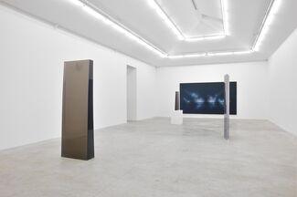 DeWain Valentine at Almine Rech Gallery, Paris, installation view