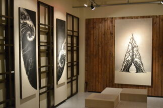"Ikko Fukuyama ""Exihibition 2013"", installation view"