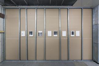 DADDY – Klasse Riedel, installation view