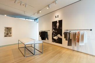 fashion after Fashion, installation view