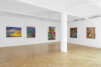 Resilience(s), installation view