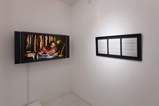 Identity XI : Post Conflict - curated by Bradley McCallum, installation view