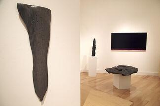 Harkening Dusk and Twilight: Chris Sicat + Shingo Francis, installation view