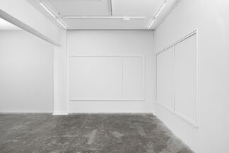 Shadow of a Doubt, installation view