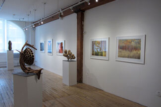 Sight Lines, installation view