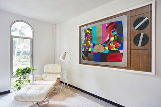 Unobstructed Views, installation view