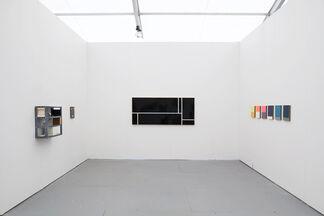 Johannes Vogt Gallery at UNTITLED, Miami Beach 2016, installation view