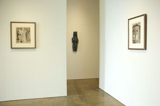 DOROTHY STURM | full circle: stories on paper, installation view