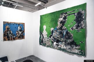 LKB/G at Investec Cape Town Art Fair 2019, installation view