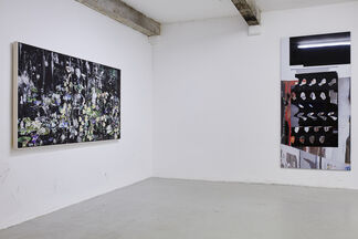 without Nature, installation view