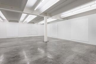 Thomas Arnolds, installation view