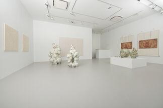 "Yeesookyung: ""FLAME"", installation view"