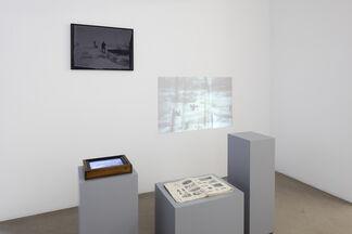 Jorma Puranen: Memorandum of Loss, installation view
