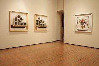 Chris Engman - Equivalence, installation view