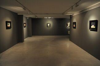 Aram Gershuni   Just Looking, installation view