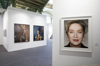 CAMERA WORK at Paris Photo 2017, installation view