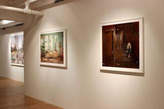 Julie Blackmon: Free Range, installation view