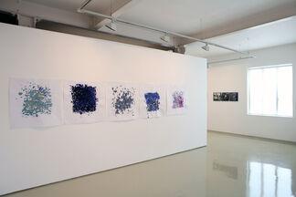 Simryn Gill: Stormy Days, installation view