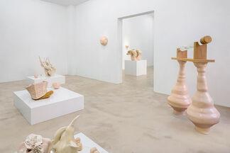 """Farida Le Suavé """"O"""", installation view"""