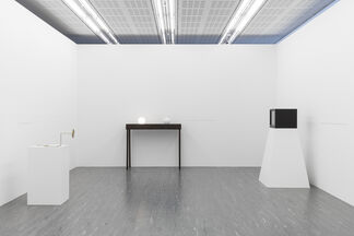 Iman Issa – Material, installation view