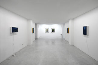 "Eelco Brand - ""Animatio"", installation view"