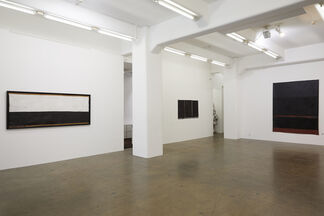 Across The Earth: 100 Years Of Colin McCahon, installation view