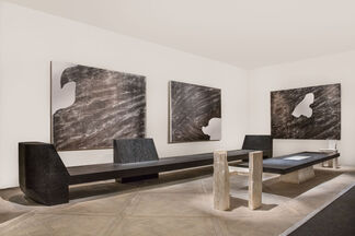 Carpenters Workshop Gallery at PAD London, installation view