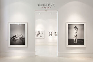 ANGELS Exhibition in Europe (in collaboration with CAMERA WORK, Germany), installation view