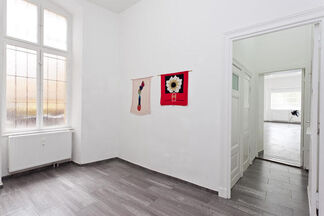 Time and Materials, installation view