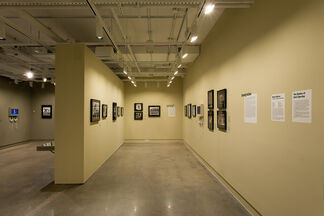 Then They Came for Me: Incarceration of Japanese Americans during World War II, installation view