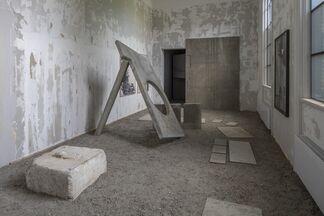 Kirstine Roepstorff: Renaissance of the Night, installation view