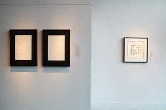 Johanna Calle: Trama, installation view