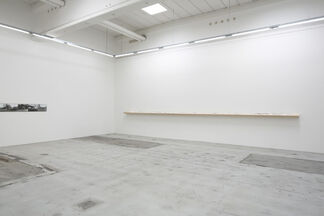 EVERY BUILDING ON THE SUNSET STRIP / NONE OF THE BUILDINGS ON SUNSET STRIP, installation view