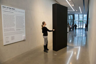 Day After Debt: A Call for Student Loan Relief, installation view