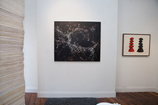 Repetition Variation, installation view