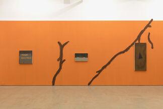 Mawande Ka Zenzile: Archetypocalypse, installation view