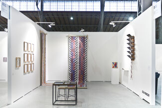 Chimera-Project Gallery at viennacontemporary 2015, installation view