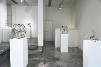 I & Thou, installation view